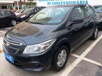 Chevrolet Onix 1.0 LT SPE/4 2016}