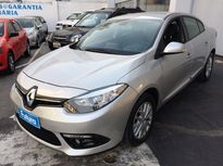Renault Fluence Dynamique 2.0 16v CVT (Hi-Flex) (Auto) 2016}