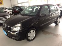 Renault Clio 1.0 CAMPUS 16V FLEX 4P MANUAL 2009}