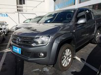 Volkswagen Amarok Highline 2.0 CD (Aut) 2012}