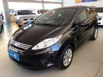 Ford New Fiesta Sedan SE 1.6 2013}