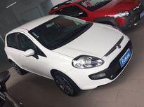 Fiat Punto ATTRACTIVE 1.4 FLEX 2016 2013}