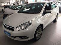 Fiat Siena ATTRACTIVE 1.4 8V (Flex) 2014}