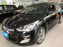 Hyundai Veloster 1.6 (Aut) 2013}