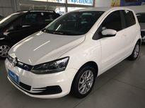 Volkswagen Fox 1.0 MI Bluemotion 8V 2015}