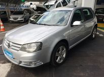 Volkswagen Golf 1.6 MI SPORTLINE 8V FLEX 4P MANUAL 2010}