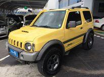 Suzuki Jimny 1.3 4WD 4Sport 2015}