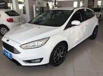 Ford Focus Hatch Titanium 2.0 PowerShift 2016}