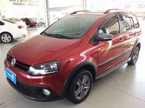 Volkswagen Space Cross 1.6 I-Motion 2012}