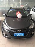 Hyundai HB20X Style 1.6 Flex 2014}