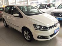 Volkswagen Fox Highline 1.6 I-Motion 2016}