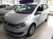 Volkswagen SpaceFox Trend 1.6 2014}
