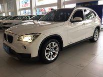 BMW X1 sDrive 1.8 2014}