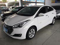 Hyundai HB20S HB20 1.6 S Premium (Aut) 2016}