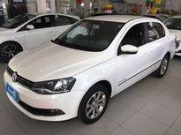 Volkswagen Voyage (G6) Comfortline I-Motion 1.6 (Flex) 2013}