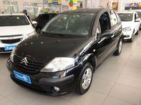 Citroën C3 GLX 1.4 8V (flex) 2008}