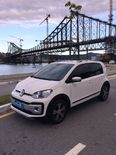 Volkswagen up! cross up! 1.0 TSI 2018}