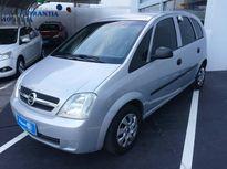 Chevrolet Meriva 1.8 8V 2003}