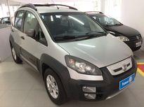 Fiat Idea Adventure 1.8 16V E.TorQ 2013}