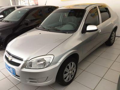 Chevrolet Prisma 1.4 SPE/4 LT 2012}