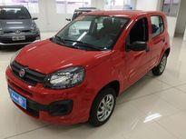 Fiat Uno Drive 1.0 (Flex) 2018}