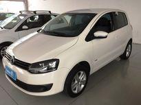 Volkswagen Fox 1.6 8V I-Motion (Flex) 2014}