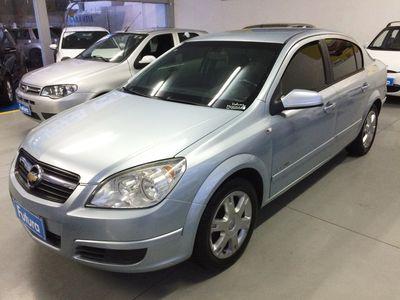 Chevrolet Vectra Elegance 2.0 (Flex) 2009}