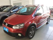 Volkswagen Space Cross 1.6 I-Motion  2012}