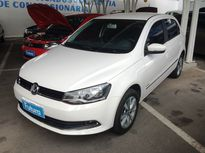 Volkswagen Gol Power 1.6 I-Motion (G5) (Flex) 2013}
