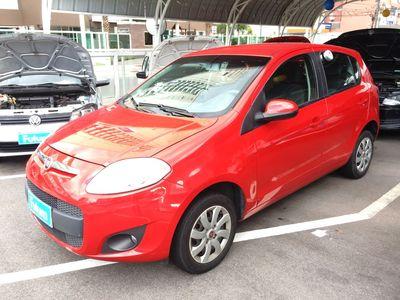 Fiat Palio Atrative 1.0 2013}