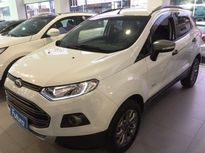 Ford Ecosport FreeStyle 4WD 2.0 2015}