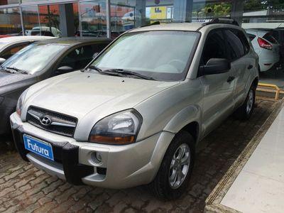 Hyundai Tucson GL 2.0 16V 2011}