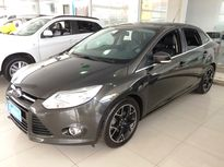 Ford Focus Sedan Titanium 2.0 PowerShift 2014}