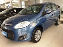 Fiat Palio Attractive 1.0 8V (Flex) 2012}