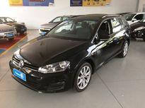 Volkswagen Golf Variant Comfortline 1.4 TSI 2015}