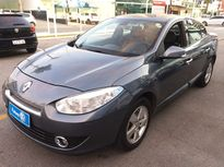 Renault Fluence Dynamique 2.0 16v CVT (Hi-Flex) (Auto) 2011}