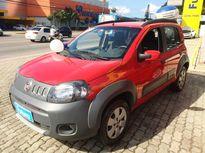 Fiat Uno Way 1.4 8V (Flex) 4p 2013}