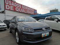 Volkswagen Golf Highline 1.4 TSI DSG 2015}