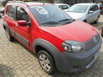 Fiat Uno Way Economy 1.0 MPI 8V Flex 4p Mec. 2013}