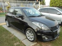 Suzuki Swift Hatch. GTI 1.3 16V 2015}