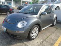 Volkswagen New Beetle 2.0 (Aut) Tiptronic 2009}