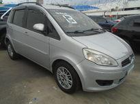 Fiat Idea Essence 1.6 16V E.TorQ 2013}