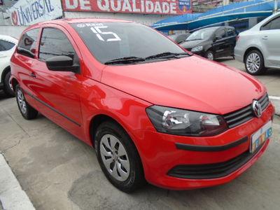 Volkswagen Gol Special 1.0 TEC Flex 2p 2015}