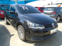 Volkswagen Voyage 1.6 VHT (Flex) 2014}