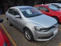 Volkswagen Voyage 1.6 MI City 8V 2016}