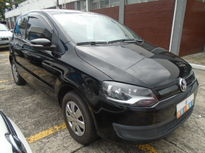 Volkswagen Fox 1.6 VHT BlueMotion (Flex) 4p 2013}