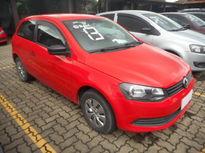 Volkswagen Gol City 1.0 2013}