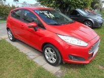 Ford Fiesta Sedan SE Plus 1.6 RoCam (Flex) 2014}