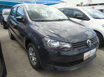 Volkswagen Gol 1.0 Mi 8V G4 Flex 4p. 2013}