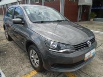 Volkswagen Gol Trend 1.0 Mi 8V 4p 2013}